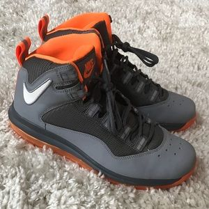 purchase cheap 06584 88637 Nike Shoes - Nike Dennis Rodman Air Max Darwin 360 511492-018